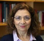 CRM-Fields-PIMS prize winner, Catherine Sulem