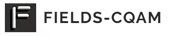 Fields CQAM